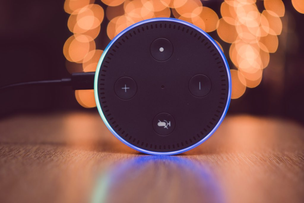 Voice Search Marketing Trend 2019
